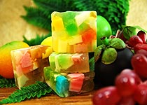 Natural Handmade Soaps Dubai