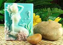 Saboo Thailand Mermaid Soap