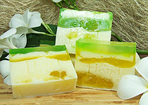 Saboo Thailand Pineapple Soap